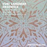 Yuri Landman Ensemble Cover