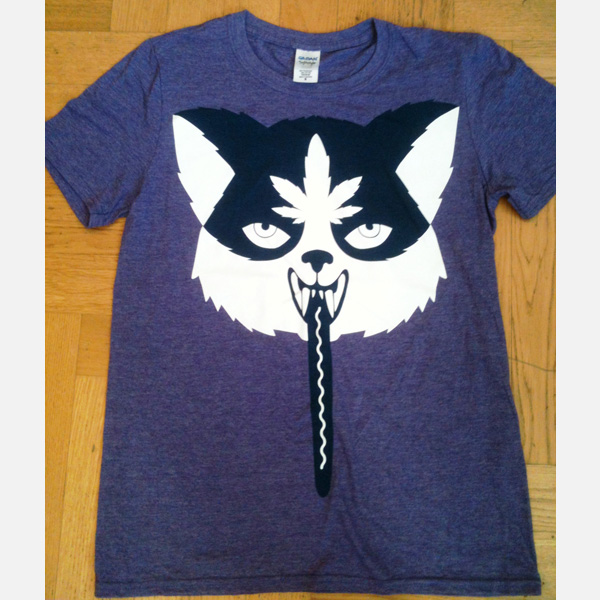 Sex Jams | T-Shirt | violet - sold out