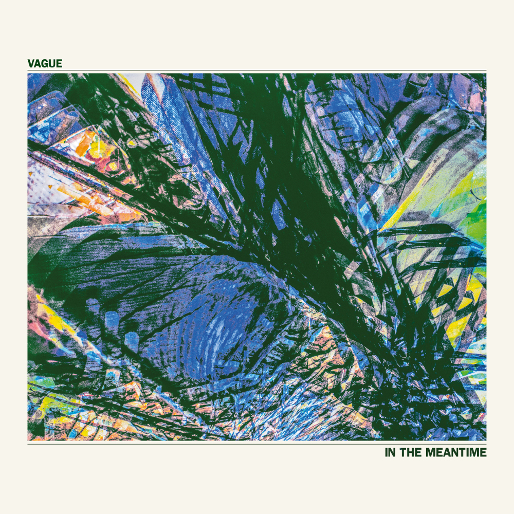 Vague - In The Meantime CD/LP