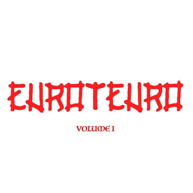 Euroteuro - Volume I - LP/CD