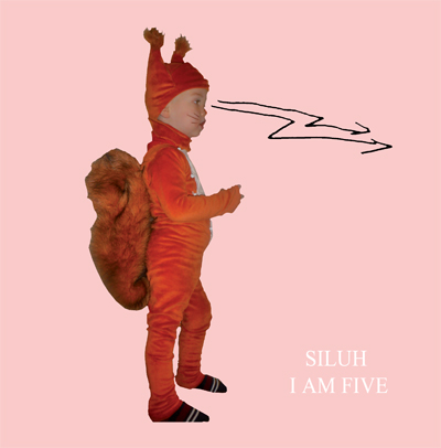 Various - Siluh I Am Five